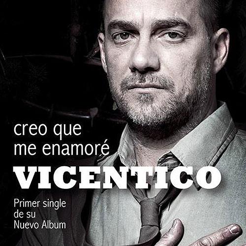 Vicentico, Latin Grammy 2013