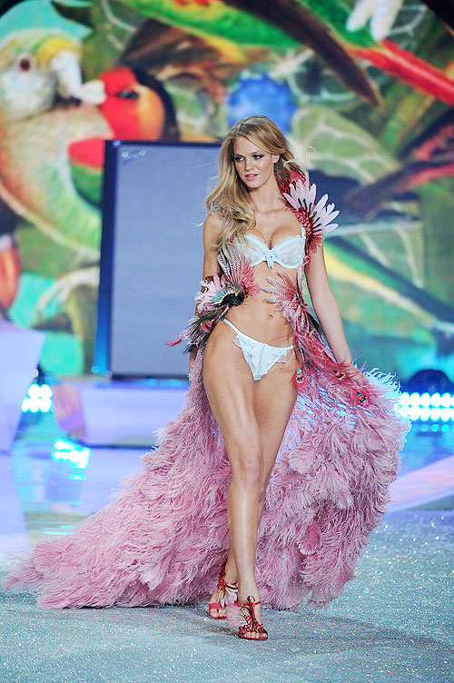 Erin Heatherton, Victoria's Secret 2013
