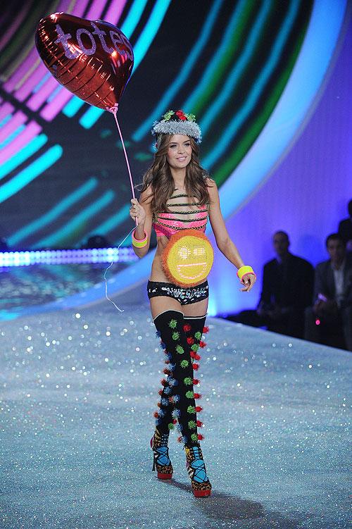 Josephine Skriver, Victoria's Secret 2013