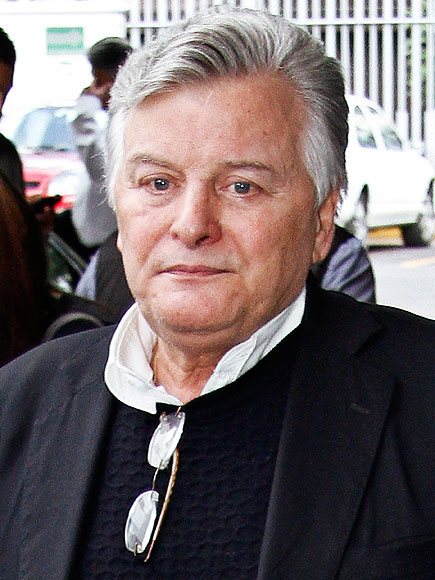 Antonio D'Agostino, Karla Álvarez