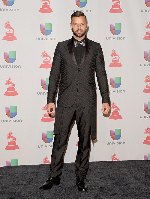 Ricky Martin, Latin Grammy 2013