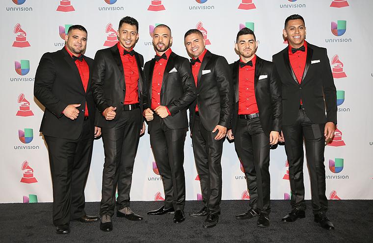 Los Canarios, Latin Grammy 2013