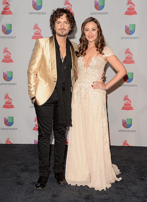 Tommy Torres, Latin Grammy 2013