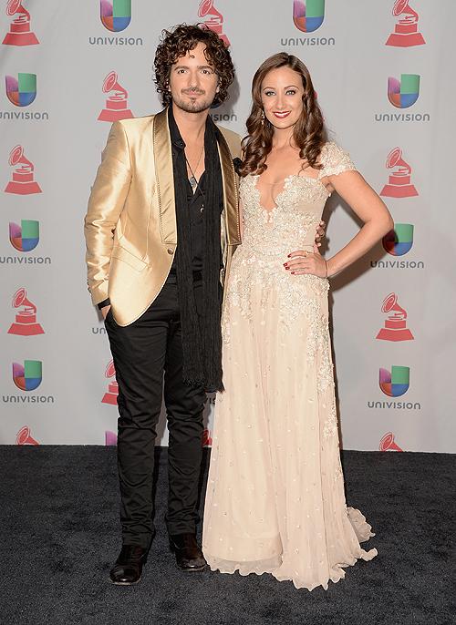 Tommy Torres, Latin Grammy 2013