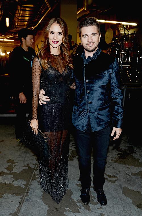 Juanes, Latin Grammy 2013