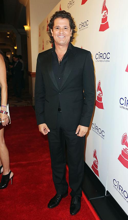 Carlos Vives, Latin Grammy 2013