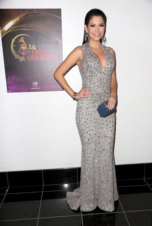 ANA PATRICIA GONZÁLEZ, Latin Grammy 2013