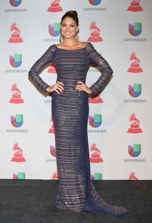 Latin Grammy 2013, BLANCA SOTO