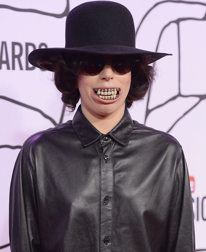 Lady Gaga, Youtube Awards
