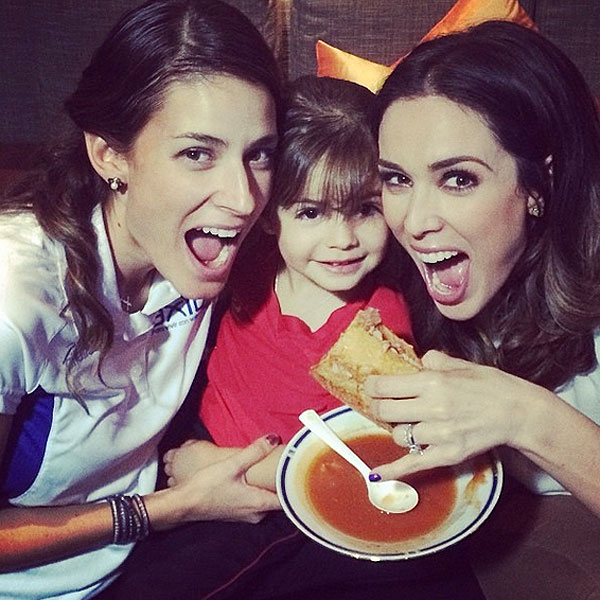 Jacqueline Bracamontes, Mini Ali, Alina Bracamontes, Sin filtro
