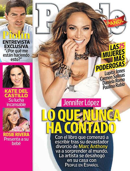 Jennifer López, Poderosas, noviembre, portada, cover, people en espanol, 2013