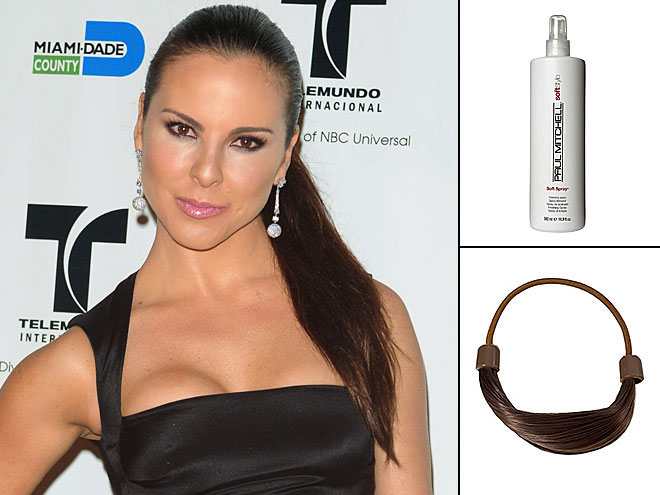 KATE DEL CASTILLO, Los tips de Kika