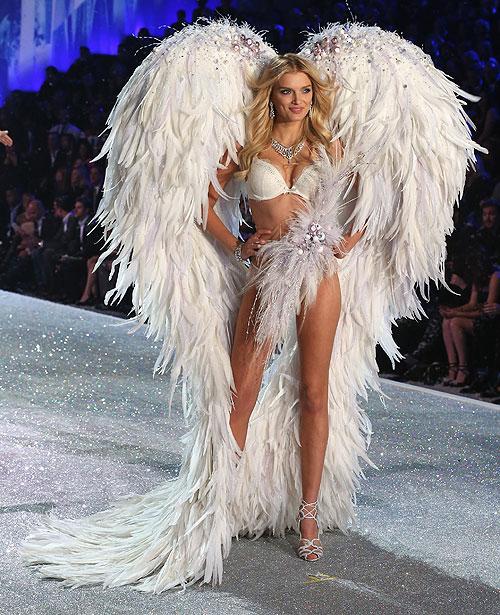 Lily Donaldson, Victoria's Secret 2013