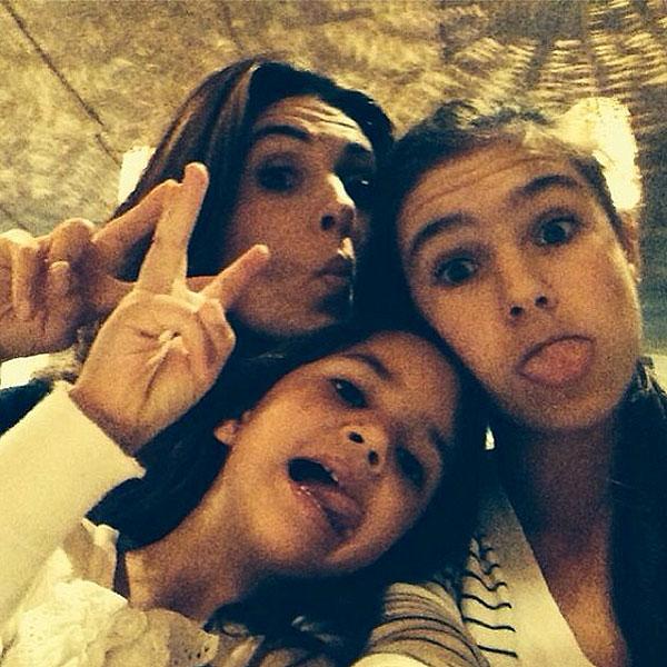 Mayrín Villanueva, Romina, Julia Sin filtro
