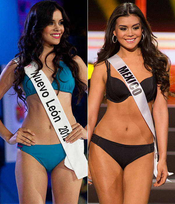 Cynthia Duque Miss México