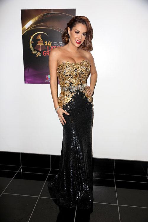 Latin Grammy 2013, NINEL CONDE
