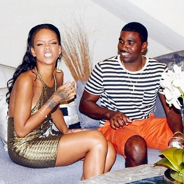 Rihanna, Sin filtro