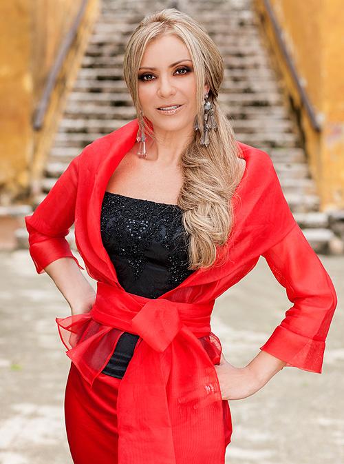 Lo que la vida me robó, telenovelas, Daniela Castro