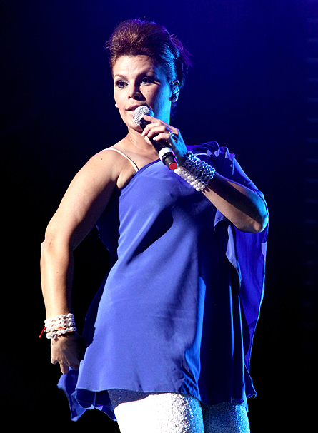 Artista femenino tropical del año, Nominados a Premios Lo Nuestro 2013