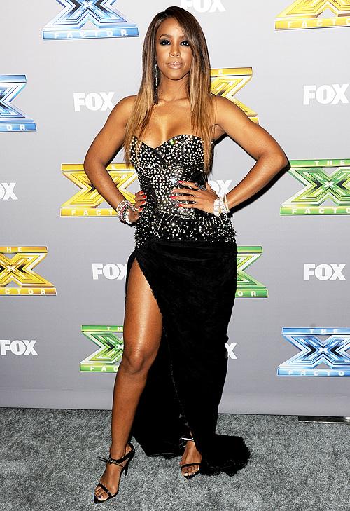 Kelly Rowland, Míralos