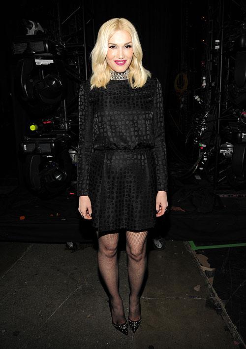 Gwen Stefani, iHeartRadio Music Awards 2014, Ellas