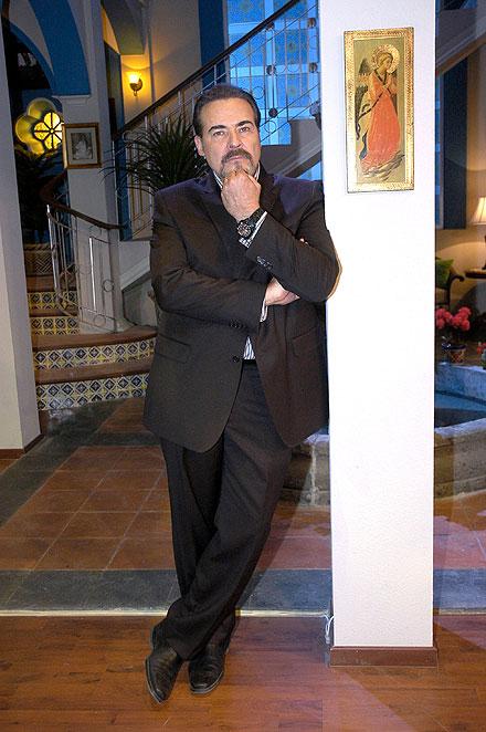 César Évora, Premios People en Español 2012