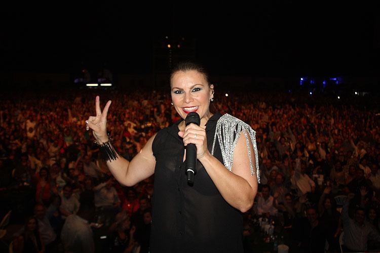Olga Tañón, Míralos
