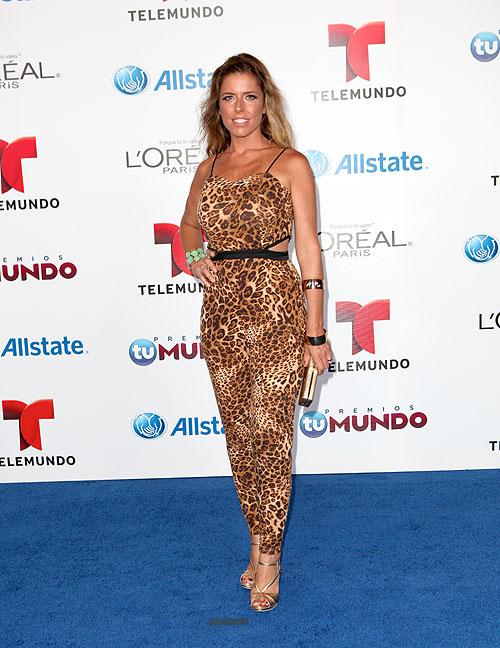 Maky Soler, Premios Tu Mundo 2013