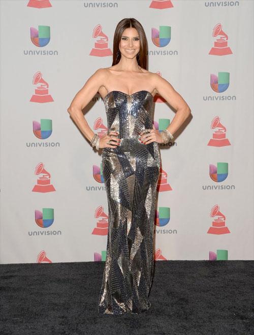 Roselyn Sánchez, Ellas, Latin Grammy 2013, Ellas