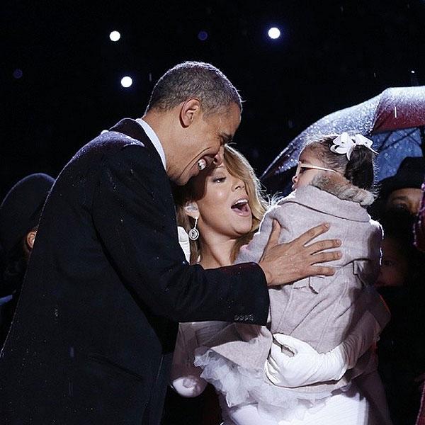 Mariah Carey, Sin filtro