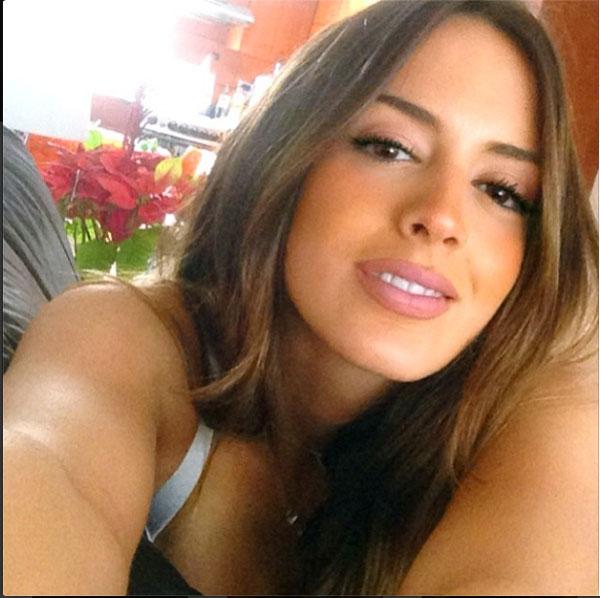 Shannon de Lima, redes sociales