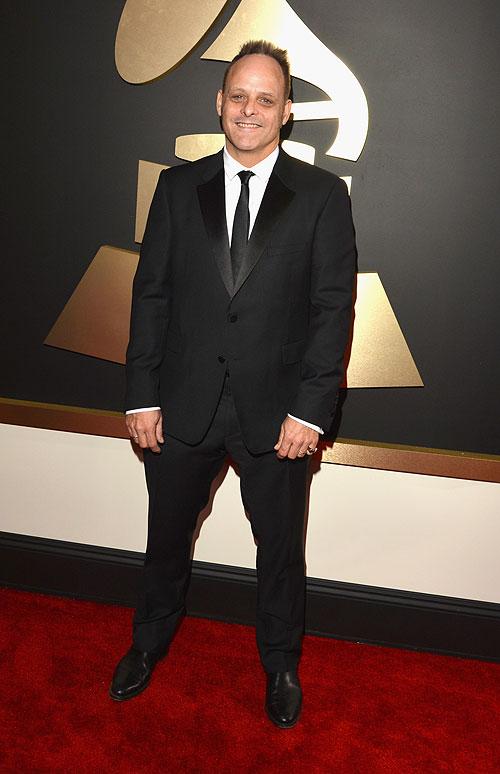 Scott Healy, Premios Grammy 2014