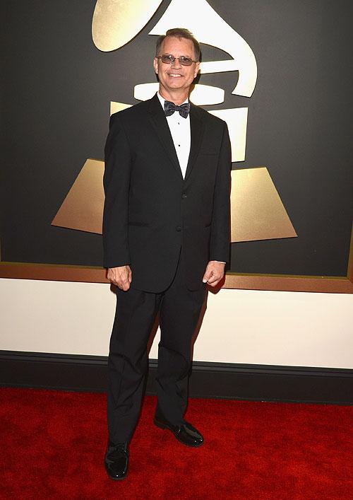 Chuck Owen, Premios Grammy 2014