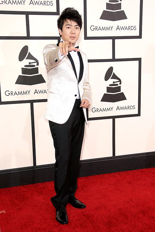 Lang Lang, Premios Grammy 2014