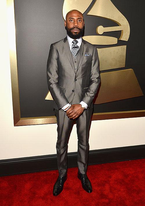 Jamie Moore, Premios Grammy 2014