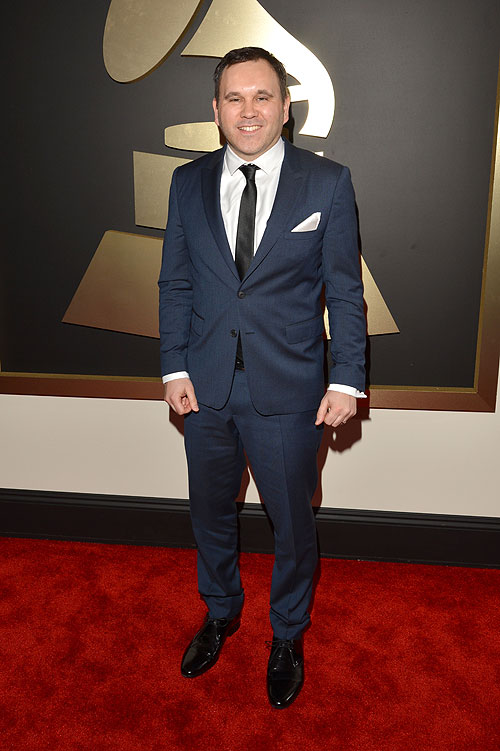 Matt Redman, Premios Grammy 2014