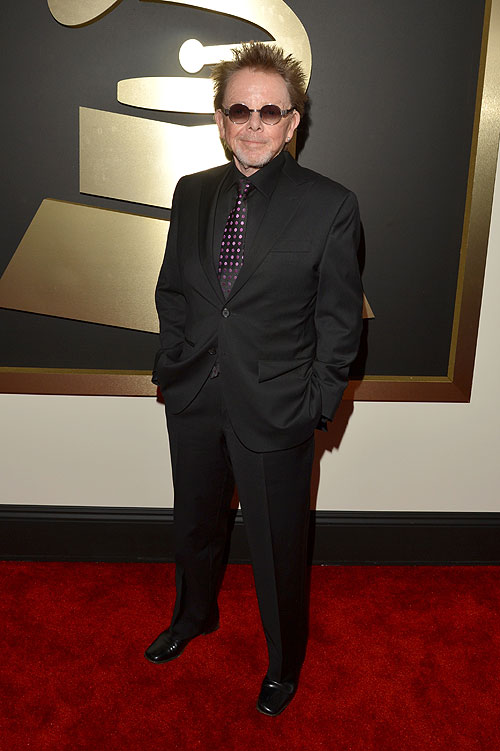 Paul Williams, Premios Grammy 2014
