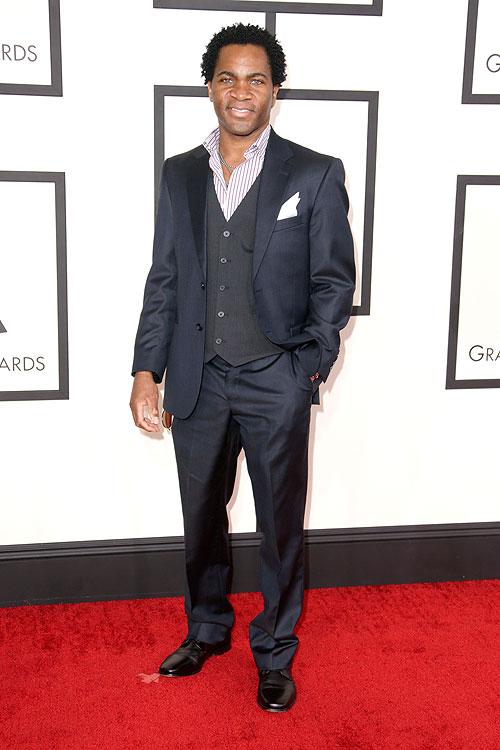 Aaron Bing, Premios Grammy 2014