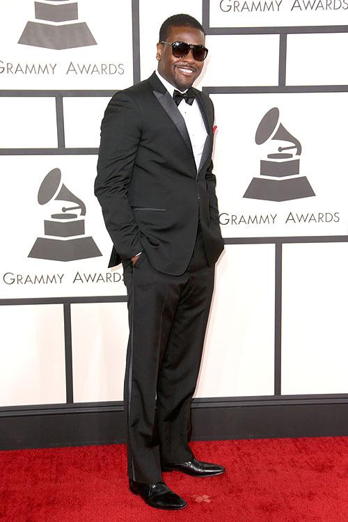 Al Sherrod, Premios Grammy 2014