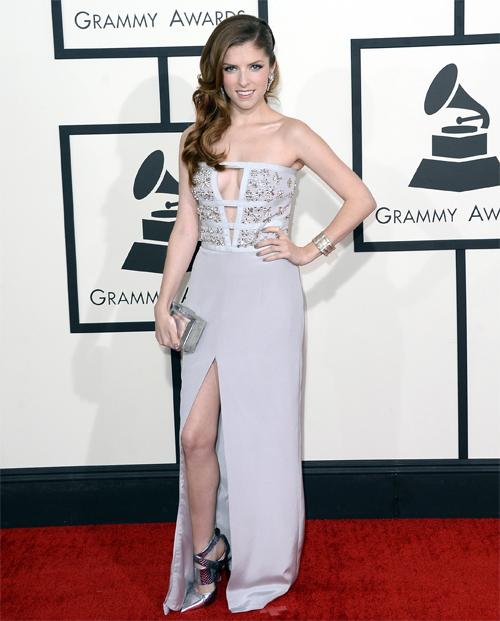 Premios Grammy 2014 Ellas, Anna Kendrick