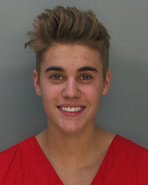 Justin Bieber, arresto, Miami