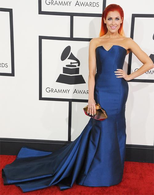 Grammy 2014 Ellas, Bonnie McKee
