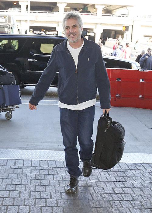 Alfonso Cuarón, Míralos