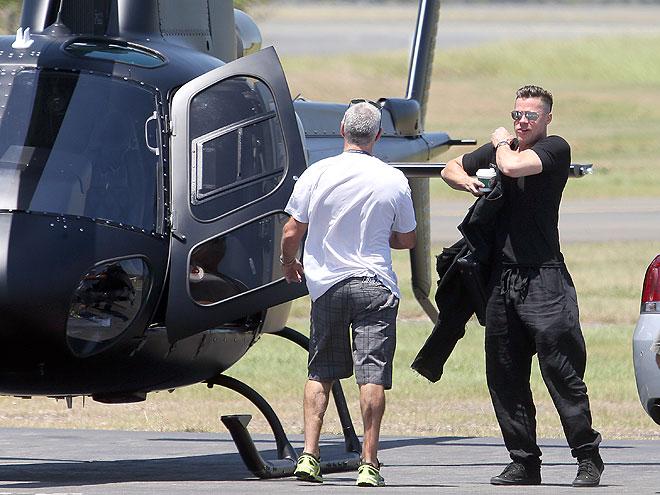 Brad Pitt, Míralos