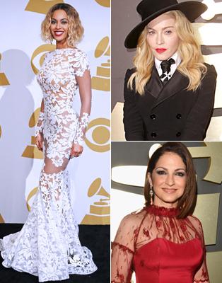 Grammy 2014 Ellas