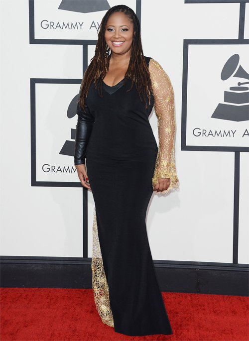 Grammy 2014 Ellas, Lalah Hathaway
