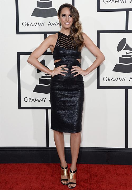 Grammy 2014 Ellas, LOUISE ROE