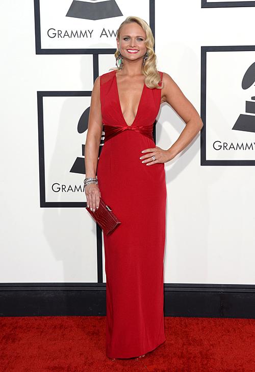 Premios Grammy 2014 ellas, MIRANDA LAMBERT