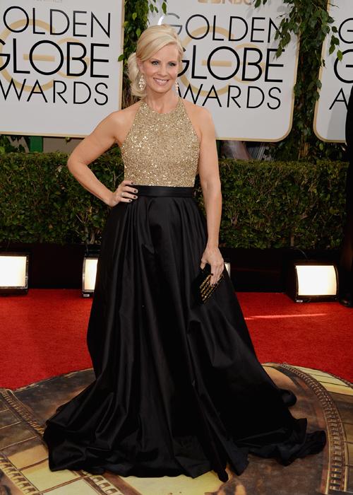 Golden Globes 2013 Ellas, Monica Potter