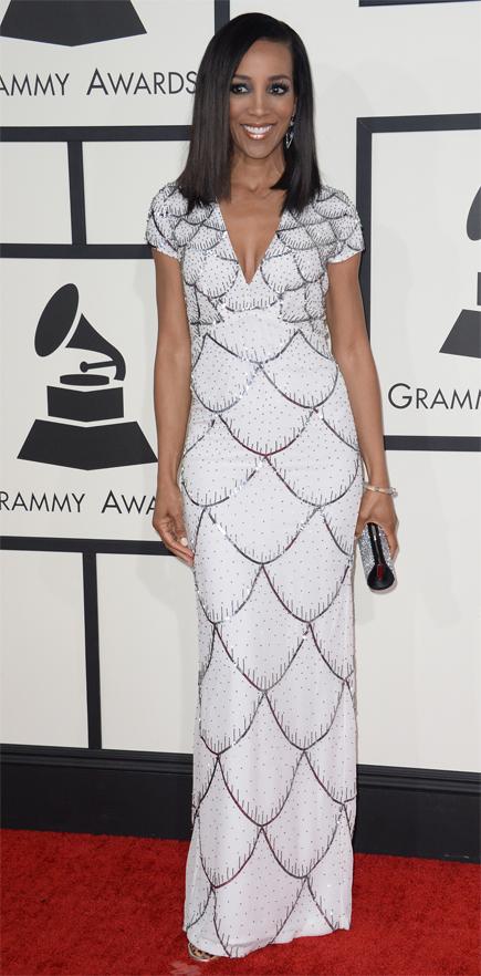Premios Grammy 2014, SHAUN ROBINSON